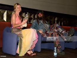 rob zombie receives a sitges film festival award photos and images