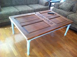 coffee table cost make a coffee table out of door cost to build wood img thippo