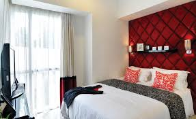 Red Bedroom Accent Wall Amazing 10 Red Accent Wall Design Decoration Of Best 20 Red