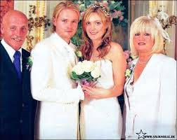 nicky wedding westlife 3rd july 1998 2012 happy memories nicky and