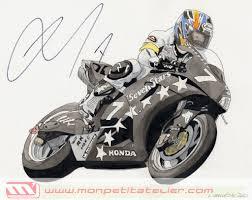 honda gbr mon petit atelier racing is an art