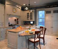 kitchen breakfast island kitchen island with breakfast bar lower seating area idee per la