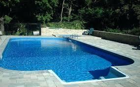 Small Backyard Pools Cost Small Backyard Inground Pools Cost Backyard Above Ground Swimming