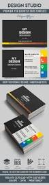 Studio Visiting Card Design Psd Dasign Studio U2013 Premium Business Card Templates Psd U2013 By Elegantflyer