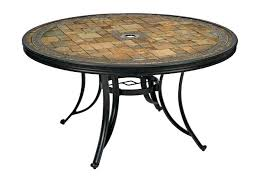 Mosaic Top Patio Table Outdoor Mosaic Coffee Table Stylepick Me