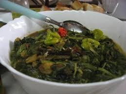 cuisine congolaise brazza recettes du chef bouillon sauvage à la congolaise