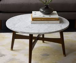 Marble Effect Coffee Tables Coffee Tables Interesting Light Grey Marble Coffee Table