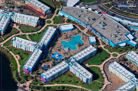 Disney Art Of Animation Family Suite Floor Plan Photos Aerial Views Of Disney U0027s Art Of Animation Resort