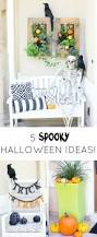 5 steps to a spooky halloween front porch design improvised