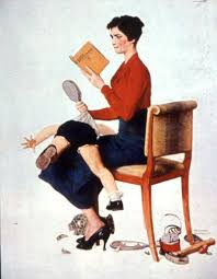 332 best norman rockwell paintings images on norman