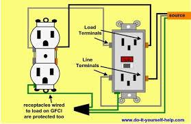 wiring receptacles in series diagram yhgfdmuor net