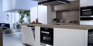 Miele Kitchen Design by Miele Colourliving