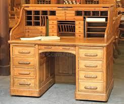 vintage roll top desk value old roll top desk peachmo co