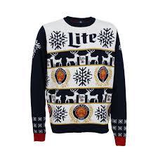 coors light t shirt amazon miller lite holiday sweater miller lite