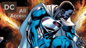 superman rises earth 2