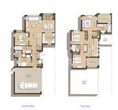 3 bedroom townhouse for sale in mira arabian ranches dubai uae
