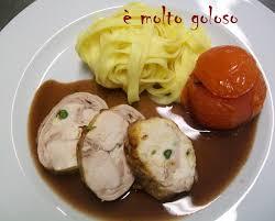 cuisiner rable de lapin râble de lapin farci sauce civet tagliatelle et tomate aux