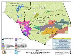 ventura county map maps