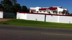 marlborough harare drive zimbabwe beautiful houses youtube