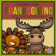 turkey for thanksgiving book a turkey for thanksgiving book companion by moonlight crafter by bridget