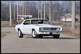 copo camaro hp 1969 chevrolet copo camaro 427 425 hp 4 speed hoosier hell drag