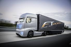 volvo truck price in india mercedes benz showcase future truck their vision for 2025