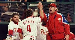 Lenny Dykstra - lenny dykstra shares darren daulton s letter to judge for first time