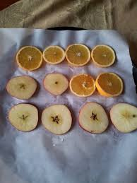 in the hundred acre woods how to apples and oranges for