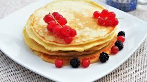 recette pancakes hervé cuisine comment faire de bons pancakes