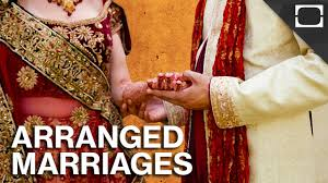 arranged wedding where do arranged marriages still exist