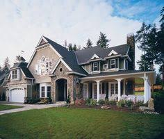 Country Craftsman House Plans Plan 15632ge Two Master Suites European House Plans Photo