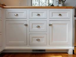 How To Build Shaker Cabinet Doors Chic Shaker Doors For Kitchen Cabinets How To Build Style Cabinet