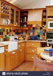 colorful kitchen backsplash backsplash colourful tiles kitchen colorful kitchen decoration