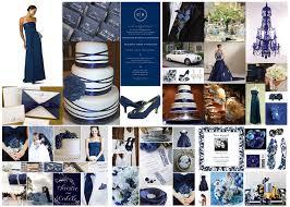 navy blue wedding mcevents planners cakepins com weddingdream