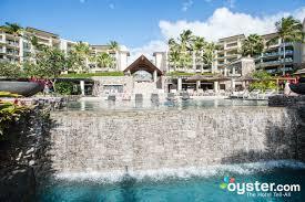 Honua Kai Map Montage Kapalua Bay Hotel Oyster Com Review U0026 Photos