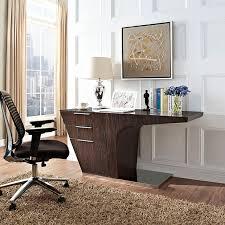 Office Desk Clearance Clearance Warp Office Desk In Walnut