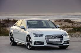 audi a4 update audi a4 2016 specs and pricing in south africa cars co za