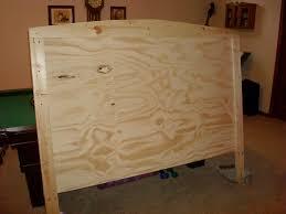 Diy Headboard Fabric Bedroom Cool Diy Headboard Upholstered Headboard About 1200 At
