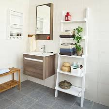Bathroom Storage Ladder by 1000 Images About Bathroom Style On Pinterest Bathrooms Decor