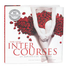 intercourses an aphrodisiac cookbook food recipes and asparagus