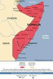 map middle east uk somalia malaria map fit for travel