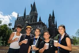 Washington travel contests images Daily news 39 universal resort trip winners are having a blast ny jpg