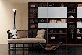 Mid Century Modern Bookcase Furniture Classy Modern Bookcase For Home Furniture Design With