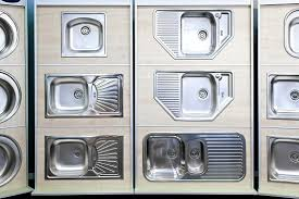 different types of sinks for kitchen plumbers talk local