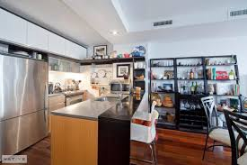 for less than 1m a greenpoint penthouse with instagram worthy