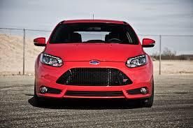 2013 Ford Focus Interior Dimensions 2014 Ford Focus St Vs 2015 Subaru Wrx Comparison Motor Trend