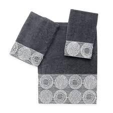 Modern Bathroom Towels Buy Modern Bath Towels From Bed Bath Beyond