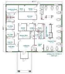 Dental Clinic Floor Plan Http Www Whitleyman Com Casestudy Images Plans Med Davita Plan