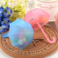 bonbonni re mariage livraison gratuite 10 pcs parapluie wedding favor boxes mariage