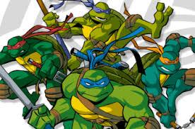 fan art friday alex deligiannis u0027 teenage mutant ninja turtles
